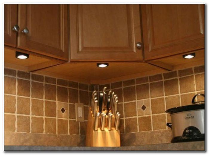 Puck Under Cabinet Lighting Spacing