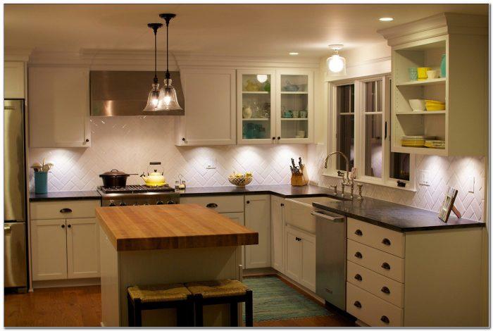Brilliant Utilitech Led Under Cabinet Lighting Puck Cabinet Home Beutiful Home Inspiration Aditmahrainfo