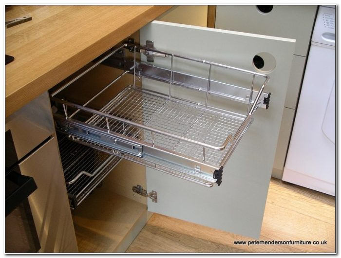 Pull Out Drawers For Kitchen Cabinets Uk
