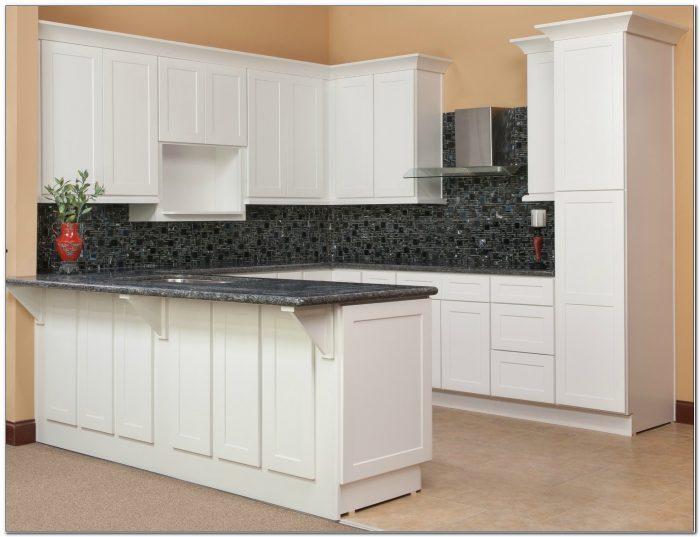 Put Together Kitchen Cabinets