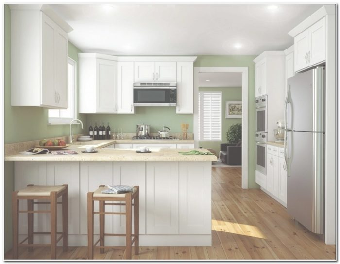 Ready To Assemble Kitchen Cabinets Solid Wood