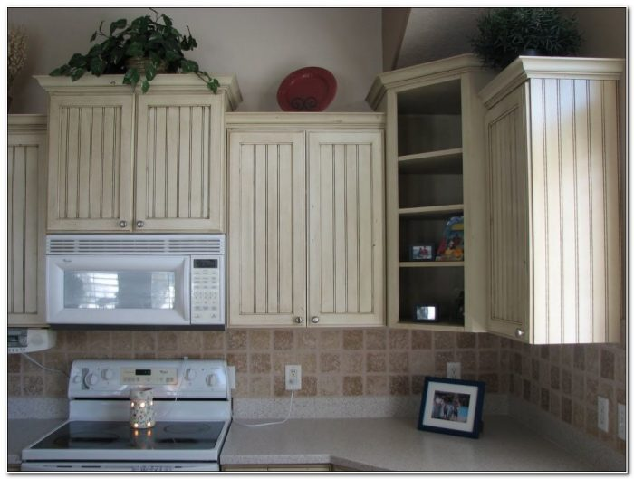 Reface Your Own Kitchen Cabinets