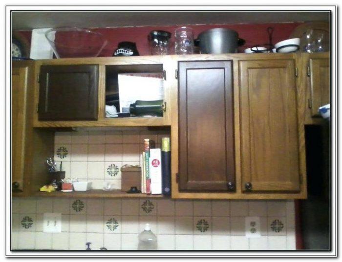 Diy Kitchen Cabinets Refinishing Cabinet Home Design