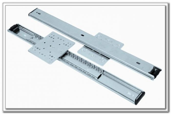 Replacement File Cabinet Drawer Slides