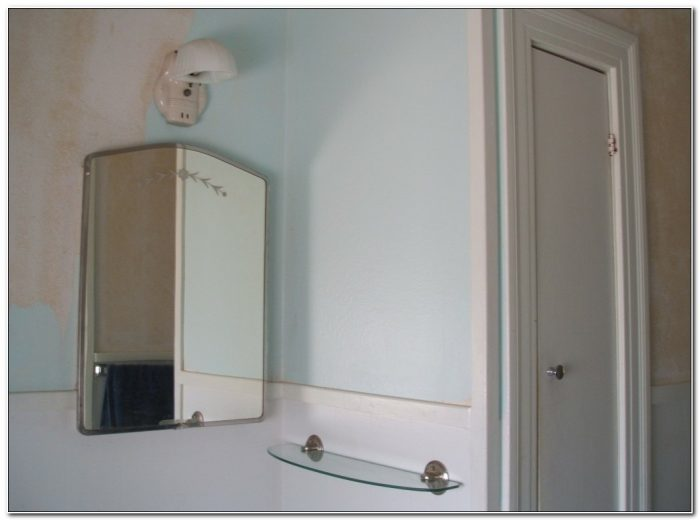 Replacement Mirror For Bathroom Medicine Cabinet