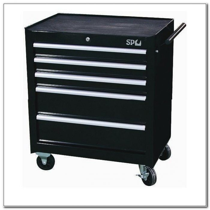 Roller Cabinet Tool Box