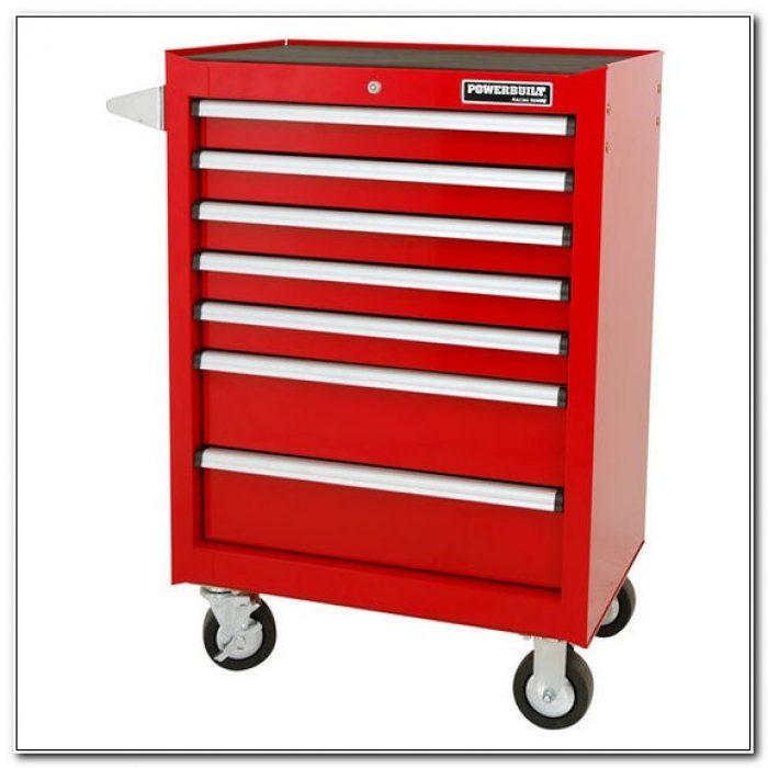 Roller Cabinet Tool Box Nz