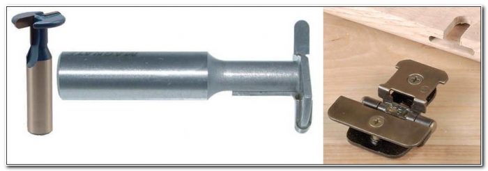 Router Bits For Cabinet Door Hinges