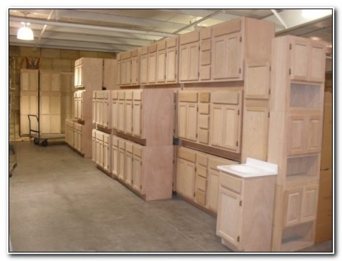 Rta Unfinished Kitchen Cabinets