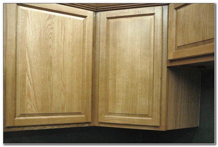 Rta Unfinished Oak Kitchen Cabinets