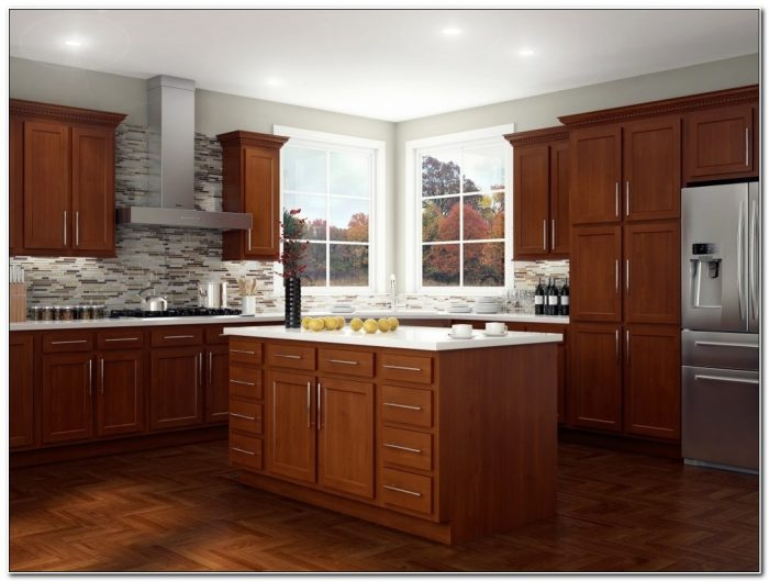 Scratch And Dent Cabinets Ohio