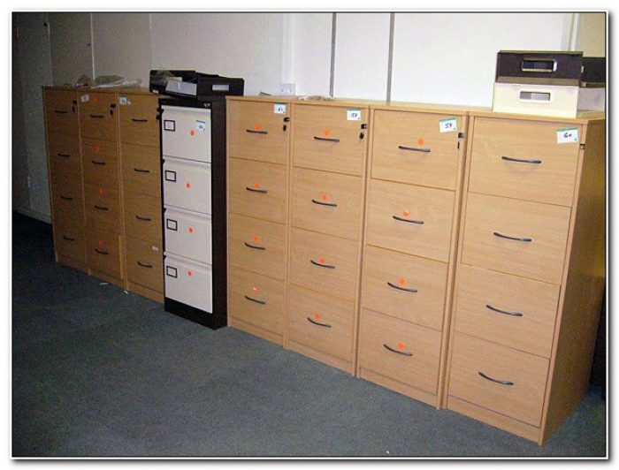 Second Hand Office Filing Cabinets Uk