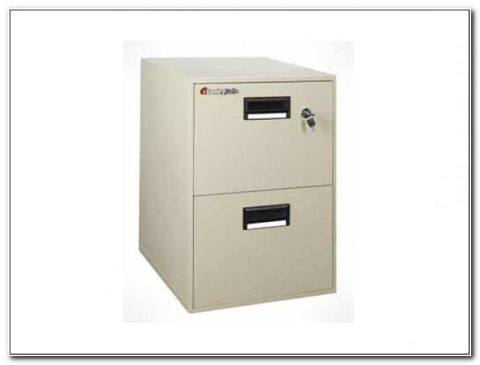 Sentry Fireproof File Cabinets