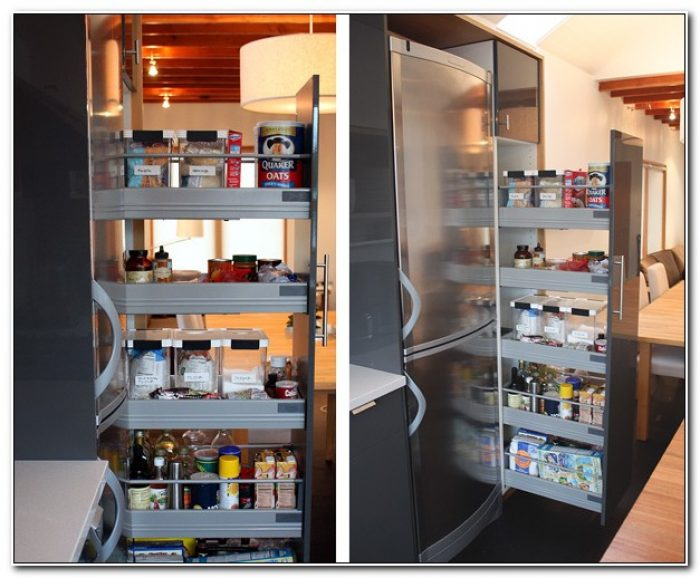 Slide Out Pantry Cabinet Ikea