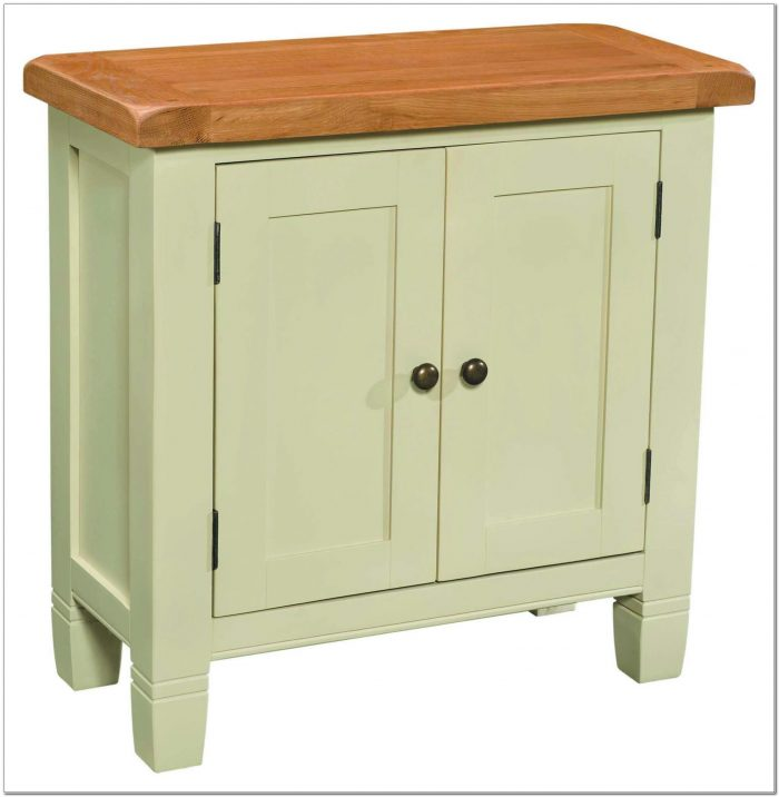 Small Cabinets With Doors
