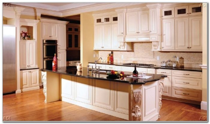 Solid Wood Rta Kitchen Cabinets
