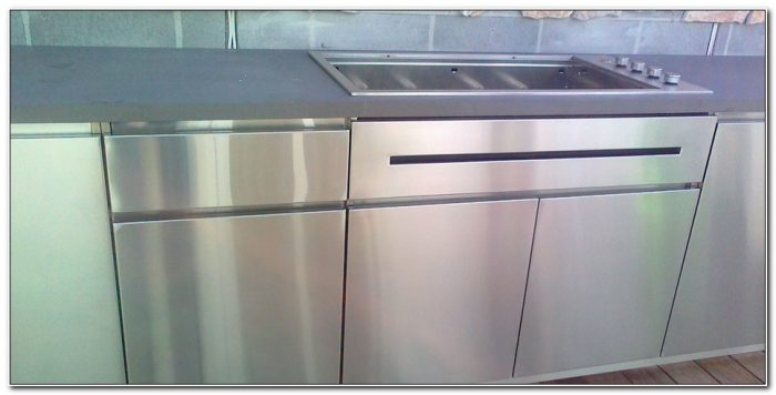 Stainless Steel Bbq Cabinets Melbourne