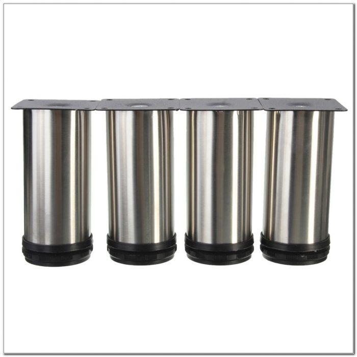 Stainless Steel Cabinet Legs Adjustable