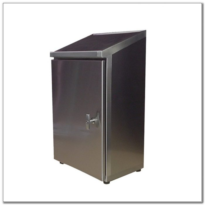 Stainless Steel Electrical Cabinets