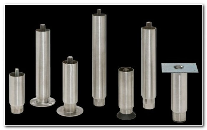 Stainless Steel Legs For Cabinets