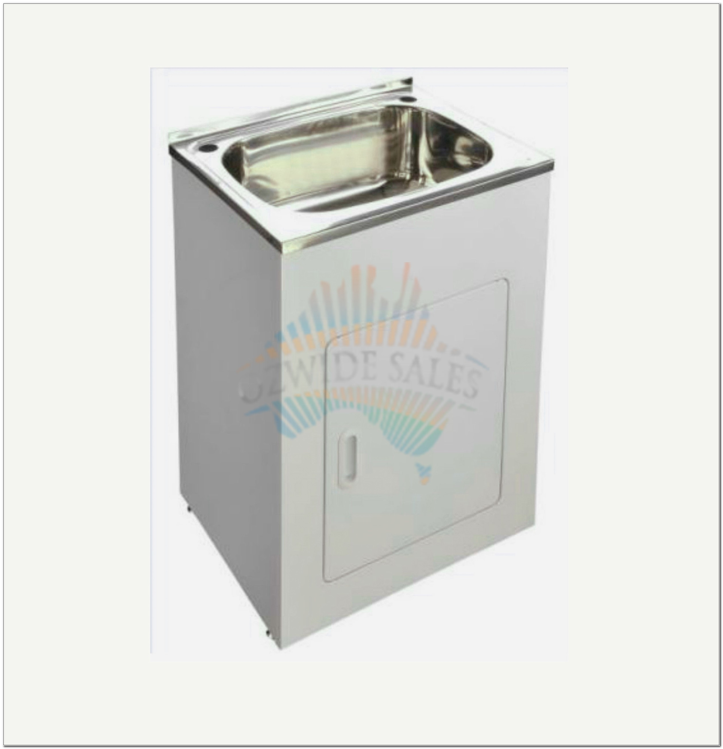 Stainless Steel Sink Cabinet Kit