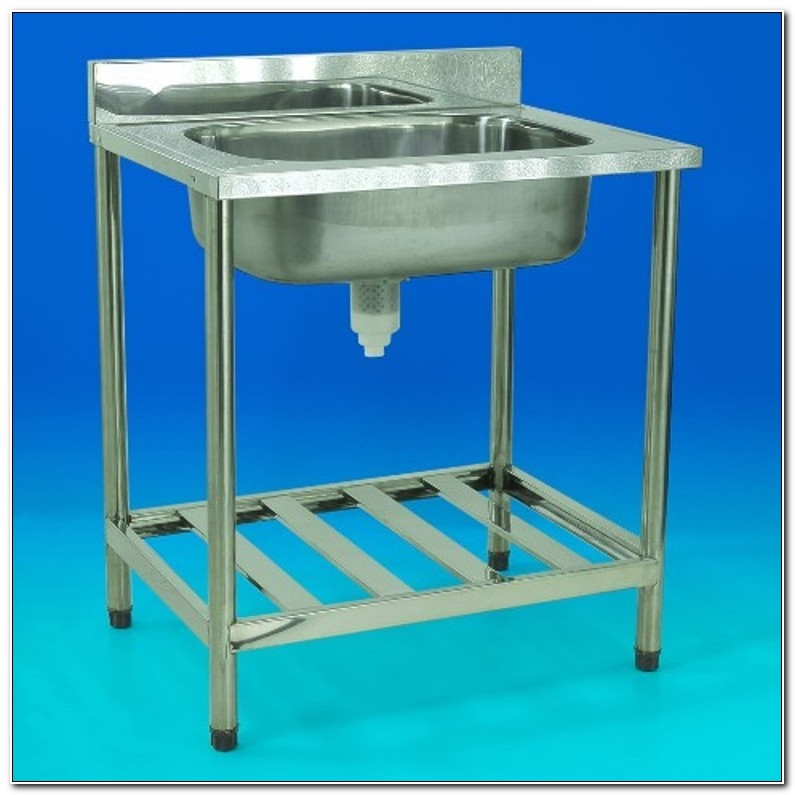 Stainless Steel Sink Cabinet Malaysia