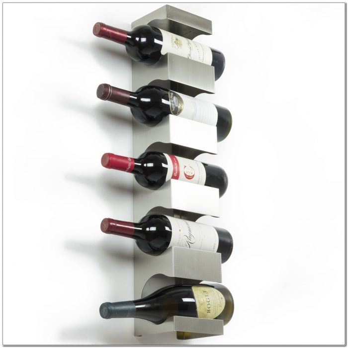 Stainless Steel Wine Rack Amazon