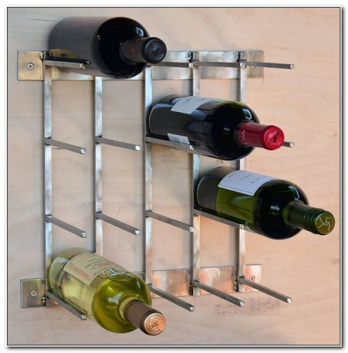 Stainless Steel Wine Rack Inserts