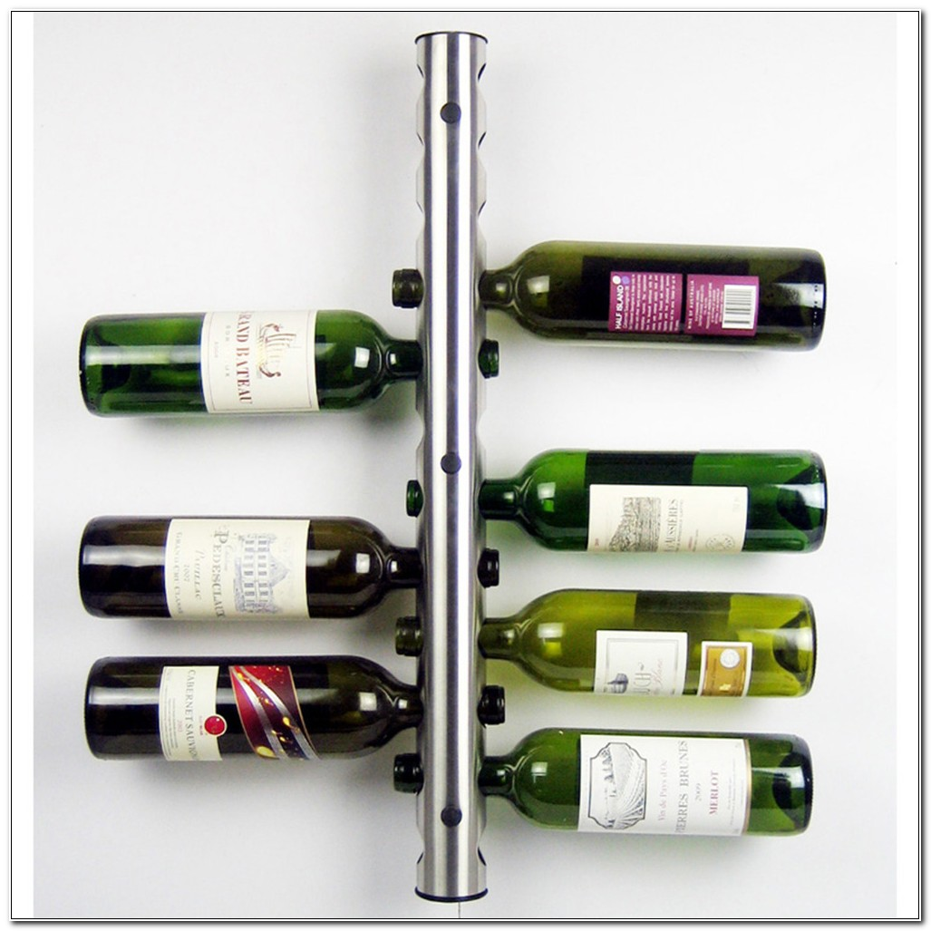 Stainless Steel Wine Rack Manufacturers