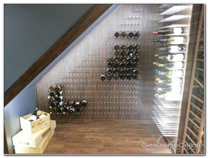 Stainless Steel Wine Rack Pegs