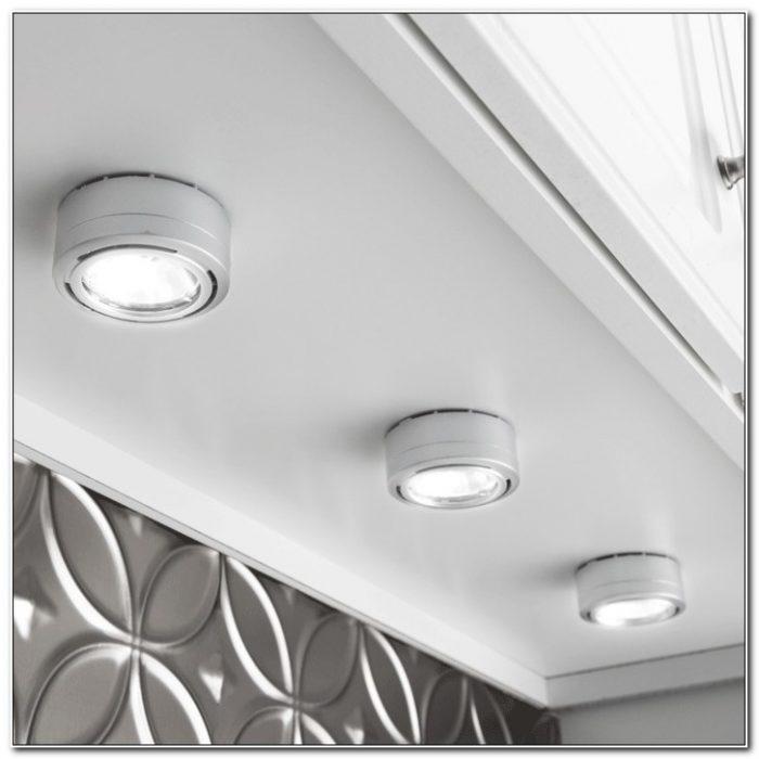 Stick Led Lights Under Cabinets
