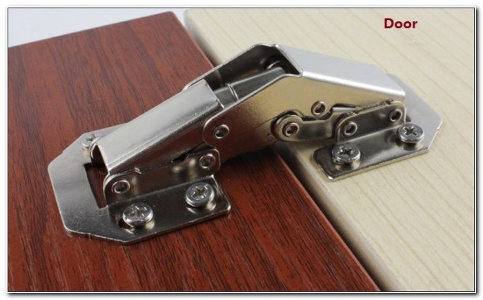 Surface Mount Cabinet Hinges