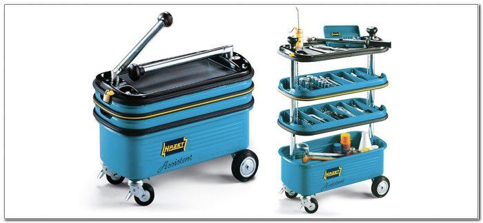 Tool Boxes On Wheels Australia