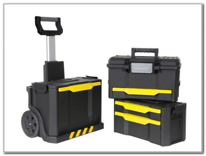 Tool Boxes On Wheels Uk