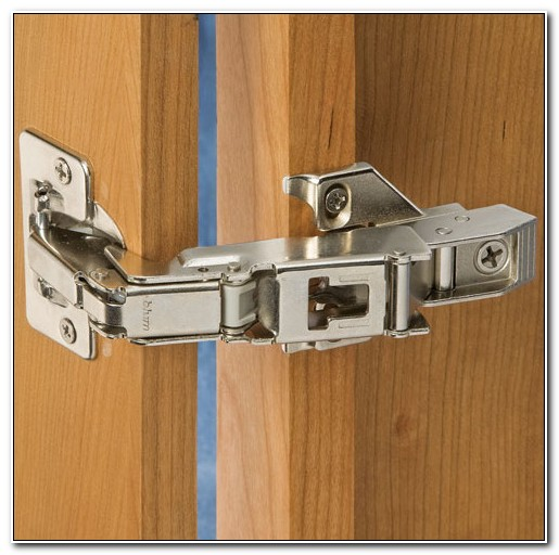 Types Of Concealed Cabinet Hinges