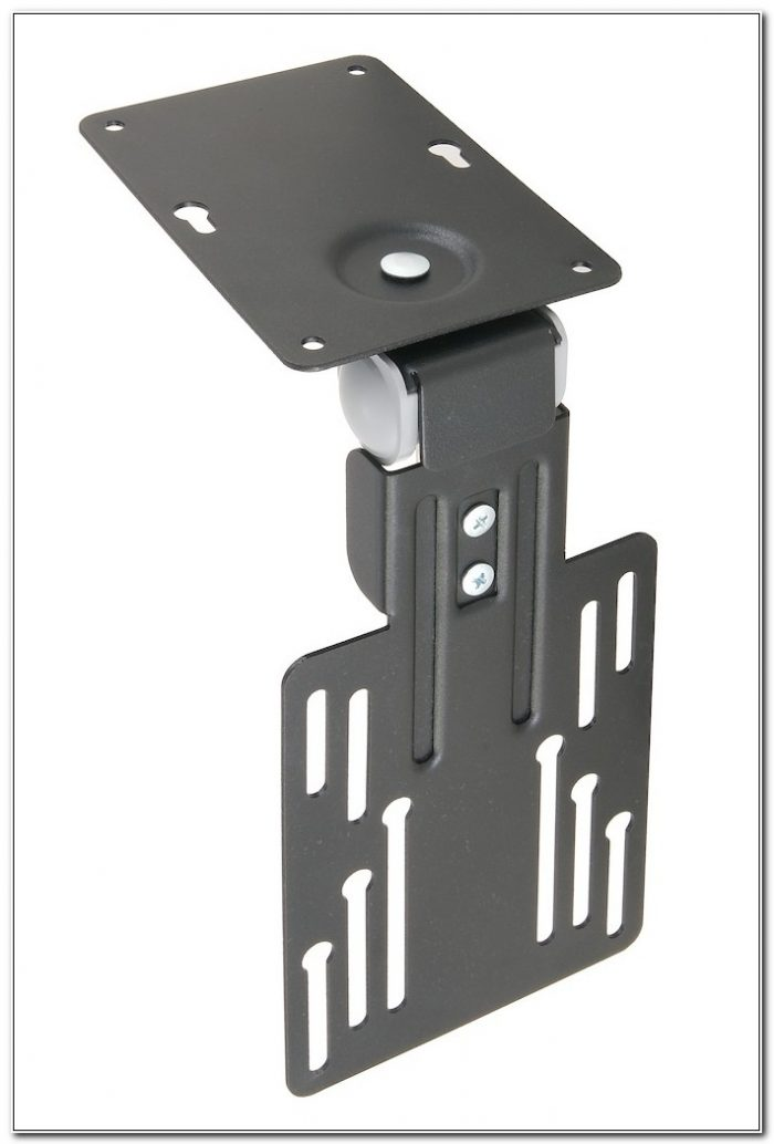 Under Cabinet Lcd Mount