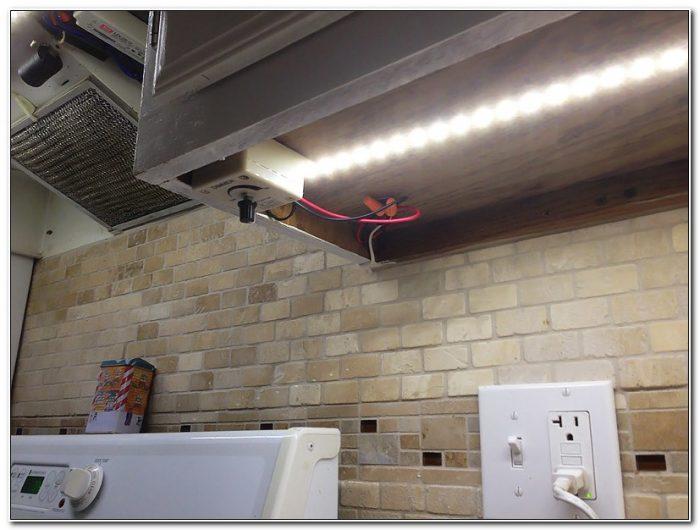 Under Cabinet Led Lighting Dimmer