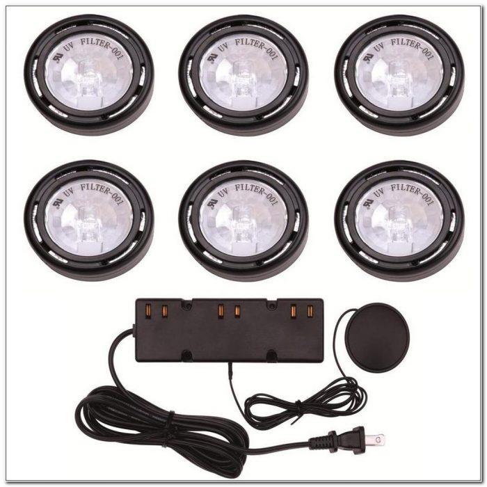Under Cabinet Led Puck Lights