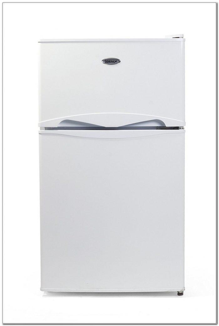 Under Counter Fridge Freezer 60cm Wide Cabinet Home