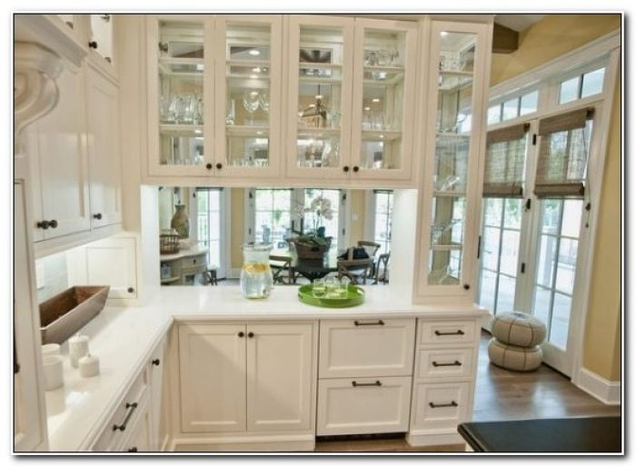 Unfinished Kitchen Cabinet Doors Glass Inserts