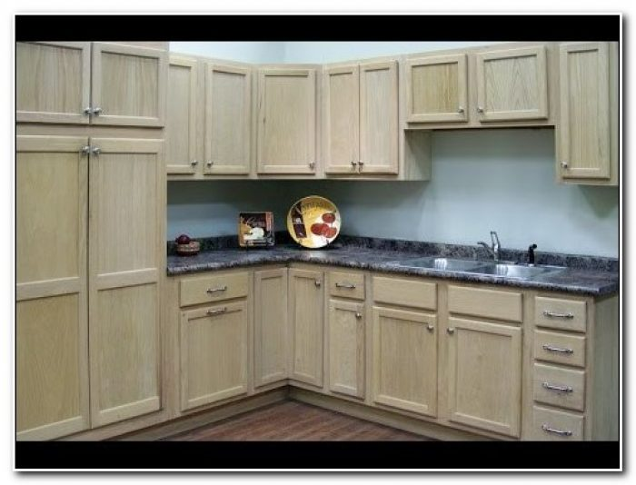 Unfinished Kitchen Cabinet Doors Home Depot