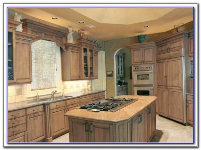 Unfinished Kitchen Cabinets Houston Tx