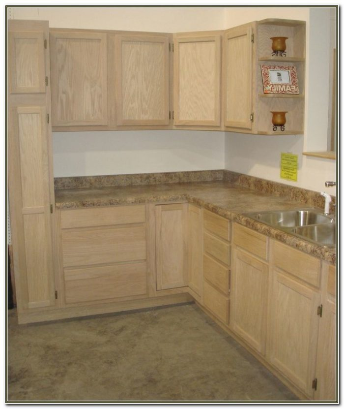 Unfinished Kitchen Cabinets Los Angeles Ca