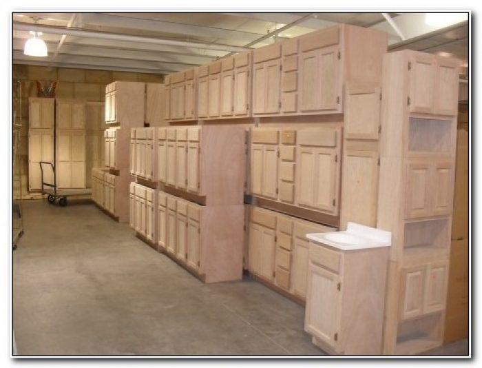 Unfinished Rta Kitchen Cabinets