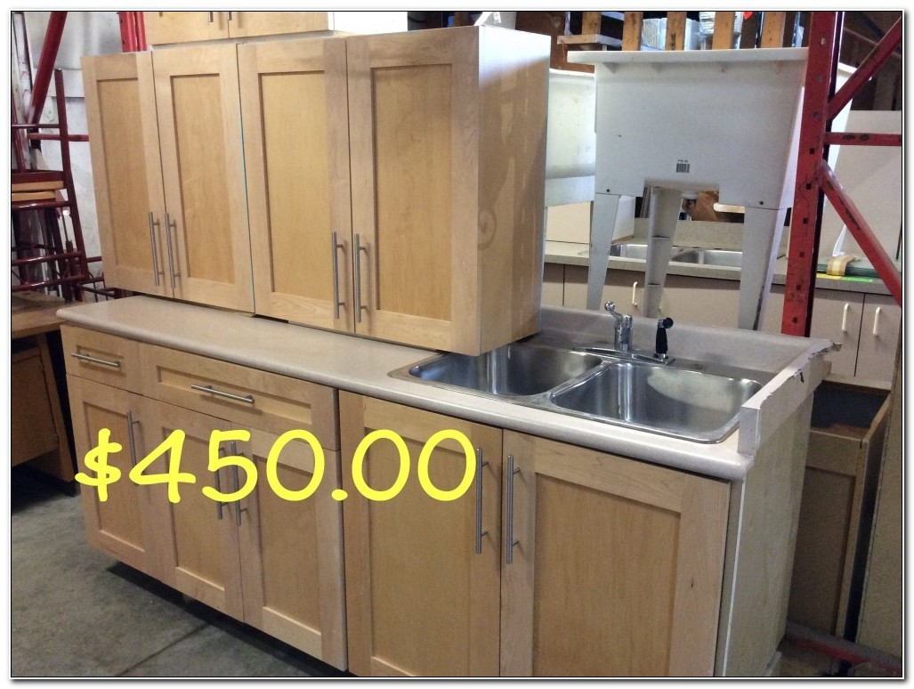 Used Kitchen Cabinets Surrey Bc