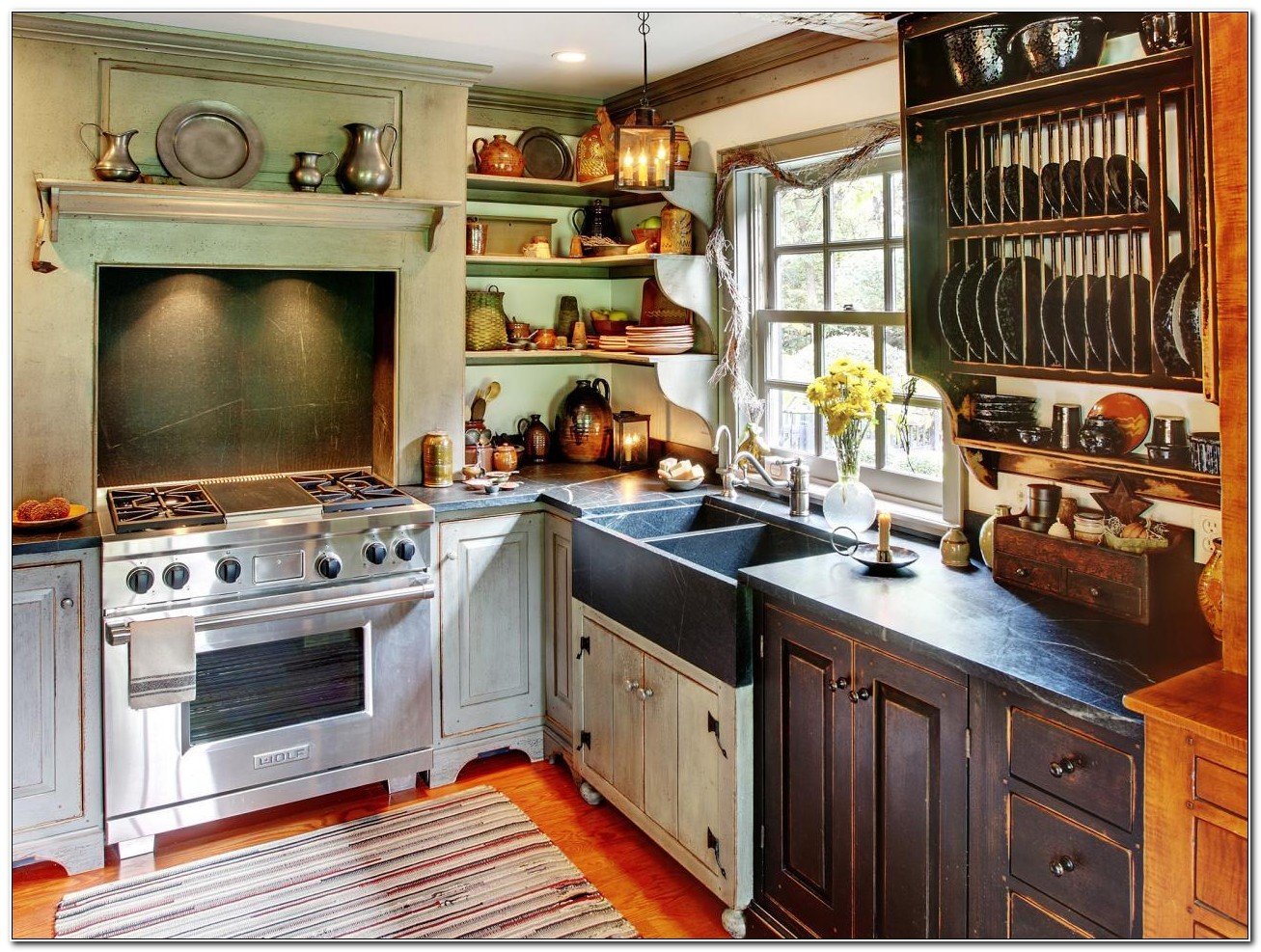 Used Kitchen Cabinets With Countertops