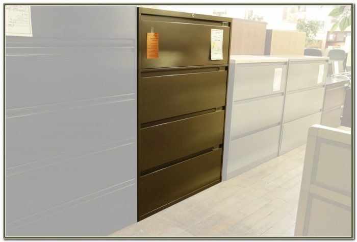 Used Lateral File Cabinets Nyc