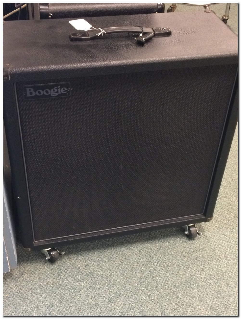 Used Mesa Boogie Guitar Cabinets