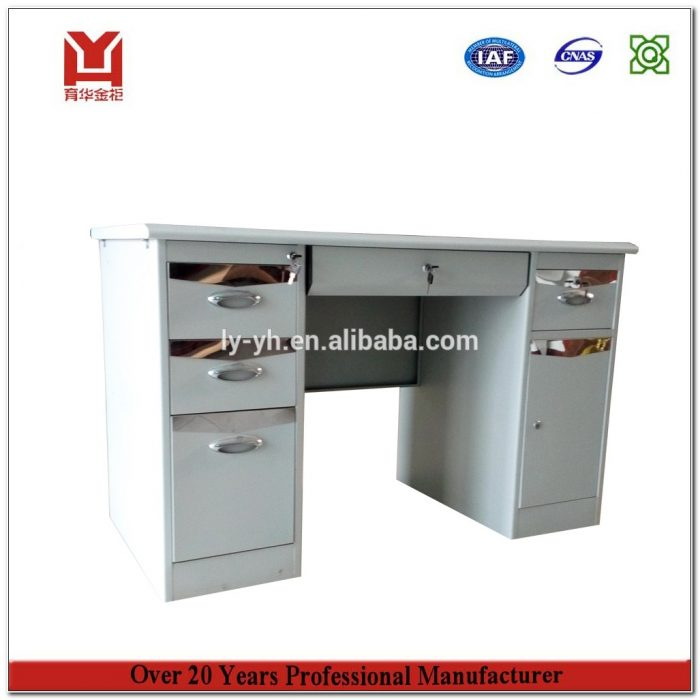 Used Metal Office Furniture
