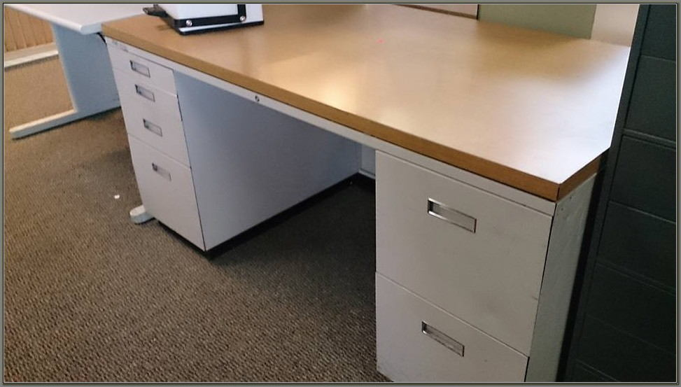 2nd Hand Office Desks